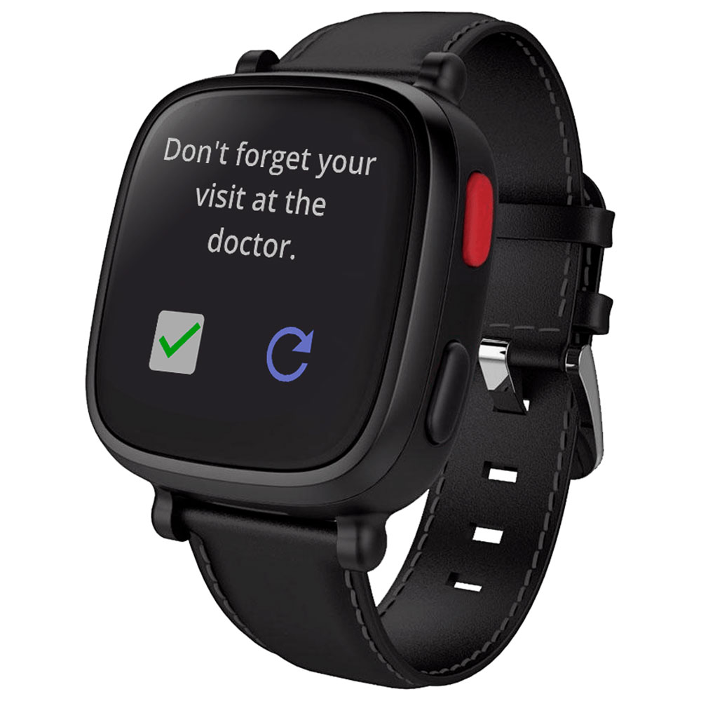 Carephone Watch Appointment