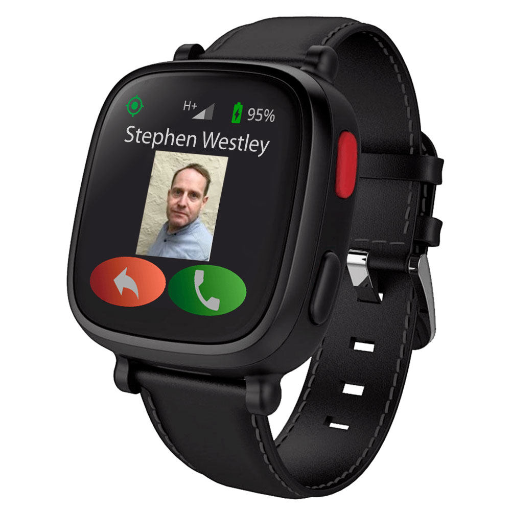 Carephone Watch Call