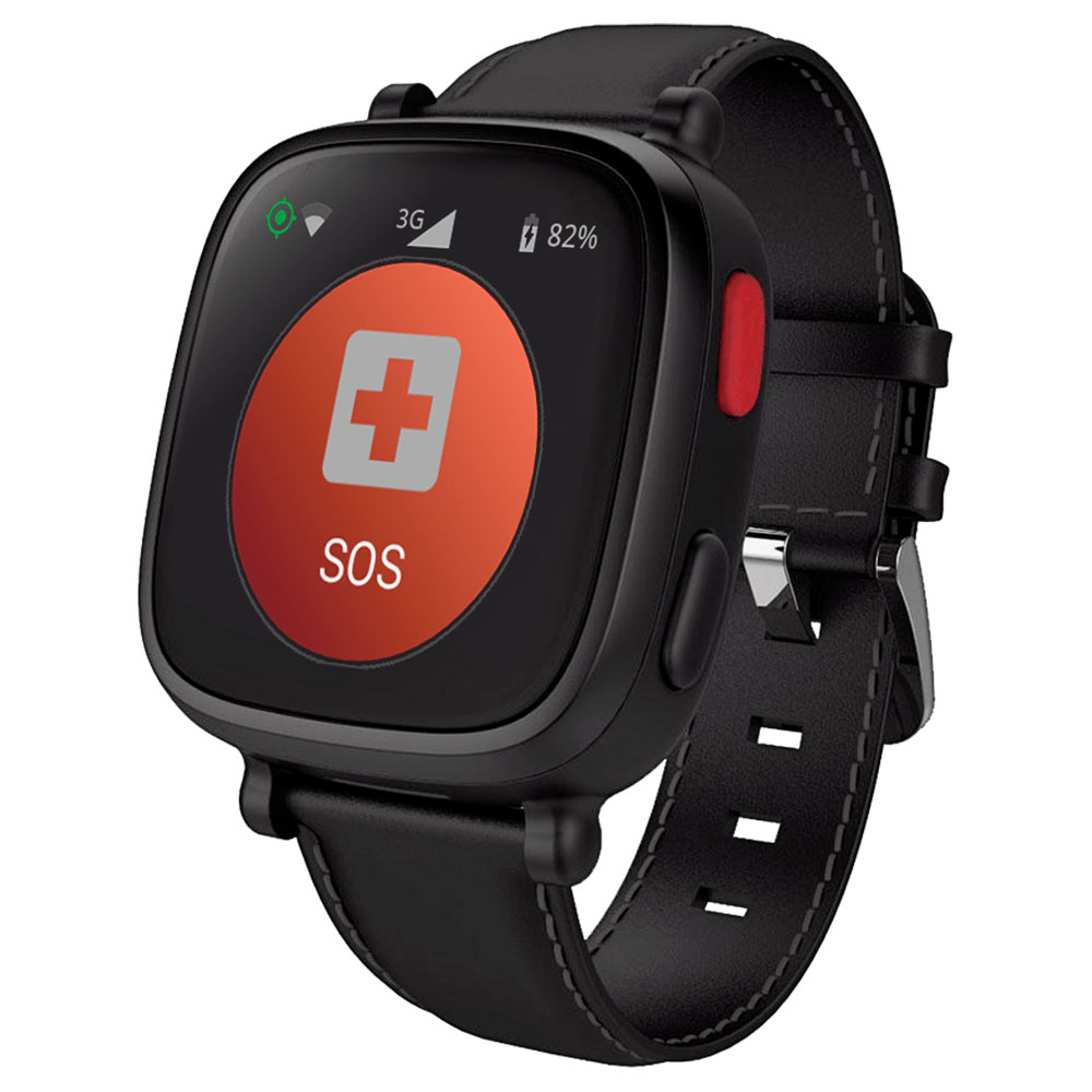 Carephone Watch SOS