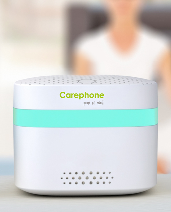 Carephone Smart Home Kit